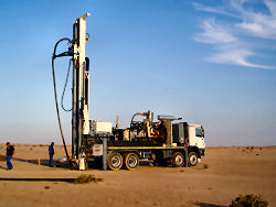 Hydraulic Engineers - Mobile Projects